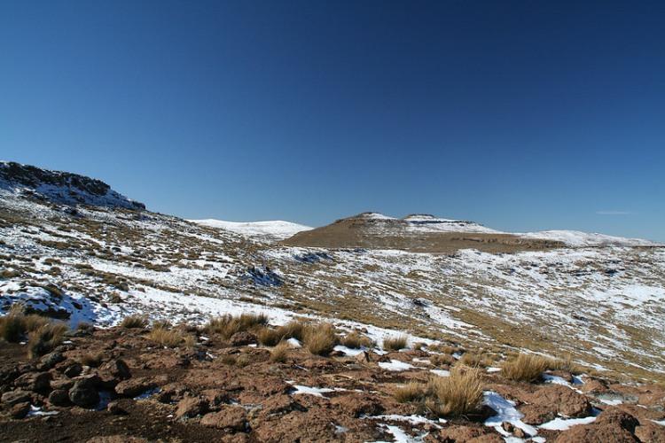 Lesotho 1